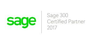 Sage 300 Certified Partner 2017